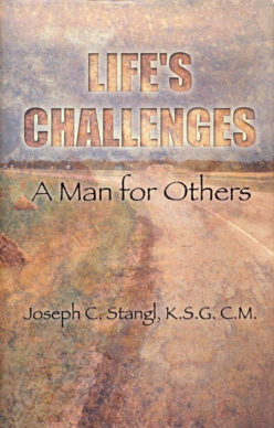 Life's Challenges: A Man for Others