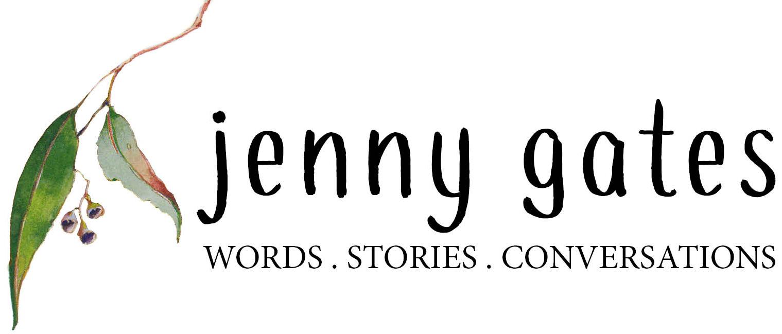 Jenny Gates
