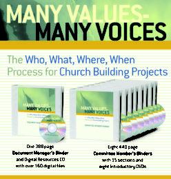 Many Values Many Voices